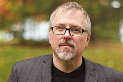 Jeff Vandermeer Author Annihilation Novel Inspired Kyle