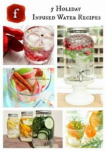 29 best Drinks - Flavored Water Recipes images on ...