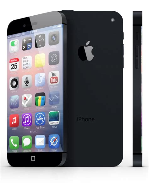 the iphone 6 does this iphone 6 design push the iphone into the future