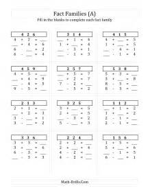 HD wallpapers addition and subtraction facts to 10 worksheets
