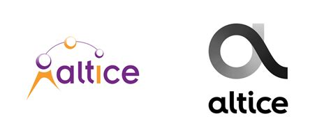 New Logo And Identity For Altice By Publicis
