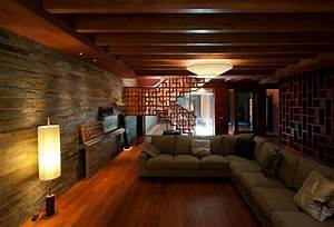 41 Basement Ceiling Ideas to Perfect Your Home - Gallery