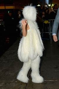 Lady Gaga's Weirdest Outfits - Outfit Ideas HQ