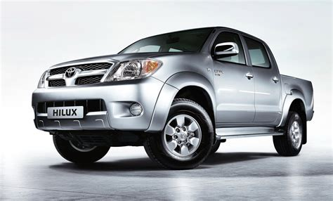 toyota hilux picture