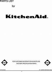 Kitchenaid Mixer Khm5apwh7 User Guide