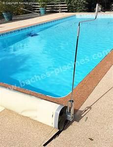 Bache A Barre Pour Piscine : bache piscine nort sur erdre ~ Nature-et-papiers.com Idées de Décoration