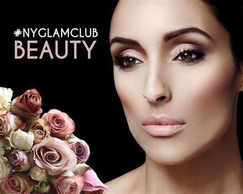 Spring Beauty Tips From Nycs Professional Makeup Artists Nyglamclub New York Nearsay