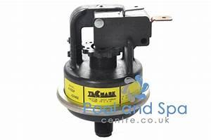 Hydroquip Tecmark Pressure Switch 4755p