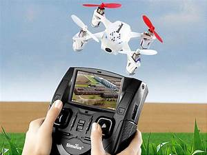 Günstige Drohne Mit Guter Kamera : simulus 4 ch quadrocopter gh 4 live mit fpv kamera refurbished ~ Kayakingforconservation.com Haus und Dekorationen