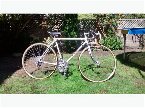 Peugeot Record Du Monde by Vintage Peugeot Record Du Monde Px 10 Road Bike