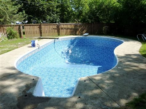 The Importance Of Swimming Pool Liners Above Ground