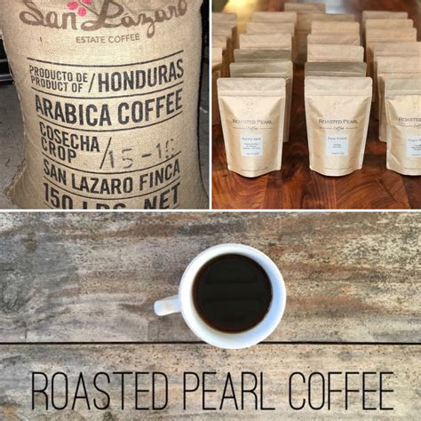 Open for breakfast and lunch. Roasted Pearl Coffee - Whole Bean | Three Sisters Co.