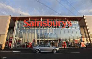 Sainsbury's to takeover Argos in £1.3bn deal - UK Investor ...