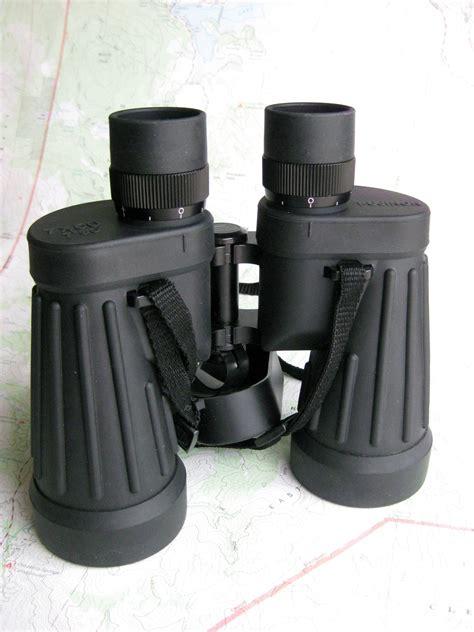 binoculars fujinon  kama tech    mint