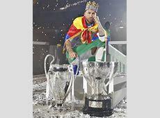 Manchester United Transfer News Real Madrid star Sergio