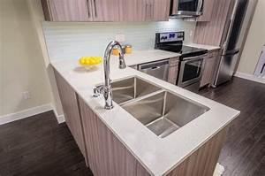Decoupe Plan De Travail Pour Evier : resine epoxy pour plan de travail de cuisine ~ Premium-room.com Idées de Décoration