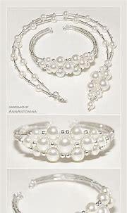 Glass Pearls - KIT by AnnAntonina on DeviantArt   Beaded ...