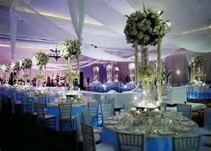 winter wedding venues winter theme wedding venues decor