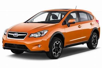 Subaru Xv Crosstrek Premium Suv Motortrend Crosstek