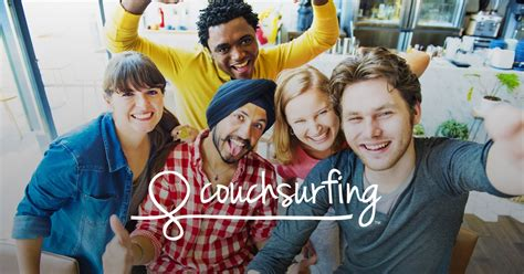 Couching Surf by Meet And Stay With Locals All The World Couchsurfing