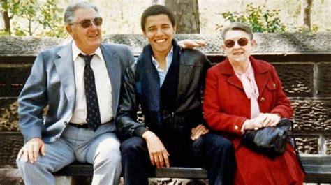 Barack Obama Resumen De Su Biografia by La Abuela Blanca Que Molde 243 El Mensaje Racial De Barack Obama Eeuu Mundo El Comercio Peru
