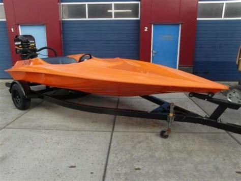 Speedboot Casco by Speedboten Watersport Advertenties In Groningen