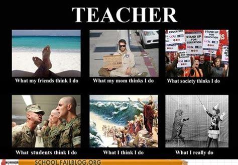 Meme Teacher - meme edutainment blog devrick com