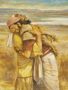 Unit 7: Day 3, Genesis 33–37