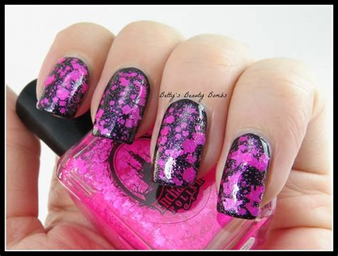 Enchanted Polish Life In Plastic Its Fantastic Lazy Betty