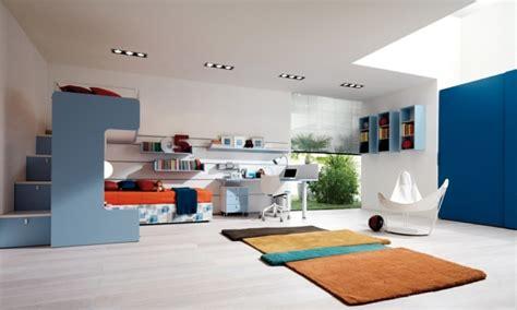 idee chambre ado design la chambre d ado devient un bel esapce de travail