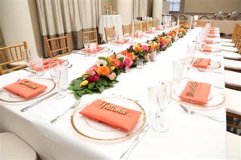 Kara's Party Ideas Elegant Floral Bridal Shower Brunch