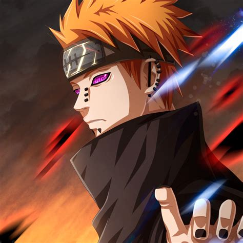 Naruto 1080x1080 Size