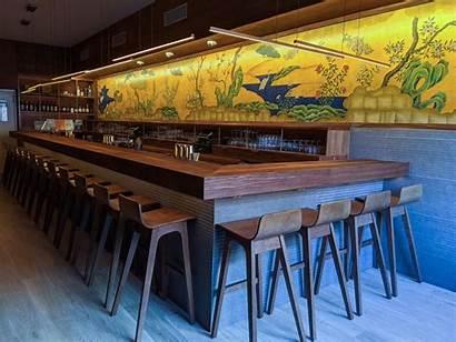 Bar Japanese Eater Ny Goto Cocktail Bars