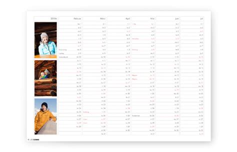 tageskalender selbst gestalten urlaubskalender 2018 selbst gestalten mit foto cewe