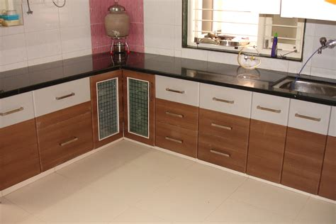 Kitchen Furniture by Modular Kitchen At Rs 45000 8 Square Modular