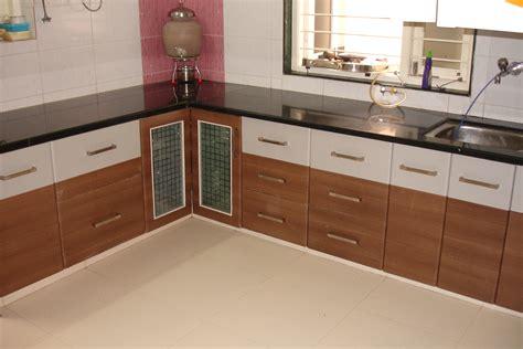 Modular Kitchen At Rs 45000 Piece  8 Square Modular