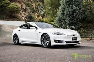 New-pearl-white-tesla-model-s-70d-19-inch-tst-metallic ...