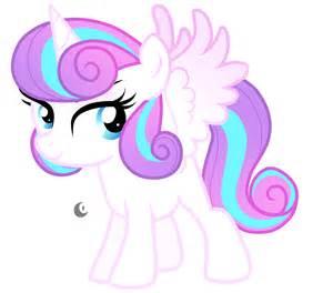 MLP Heart Princess Flurry