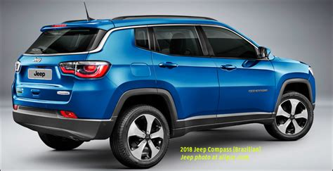 jeep compass  compact crossover