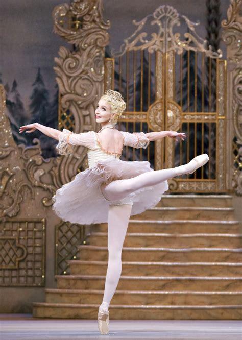 nutcracker royal ballet