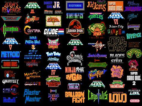 love retro games