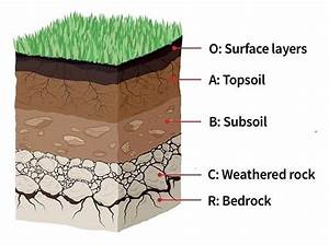 Soil Geomorphology and Identification