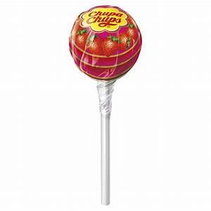 Chupa Chups Lolly Pop - 12g Kmart