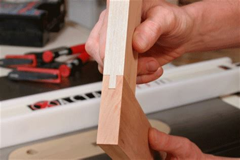 tongue  groove joint woodworking blog