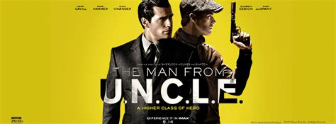 'the Man From U.n.c.l.e.' Mission