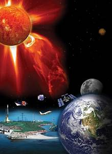 Solar flare 'could paralyse Earth in 2013' | Daily Mail Online