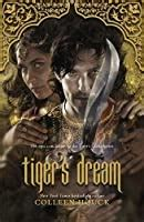 tigers dream  tiger saga   colleen houck