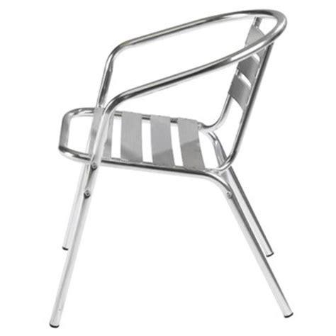 chaise bistrot alu chaise bistrot alu castorama