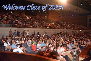Welcome Class Of 2019 Kenston High School