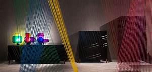 Salon De Milan : salon international de milan 2016 roche bobois ~ Voncanada.com Idées de Décoration